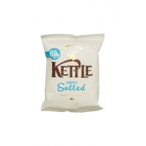 KETTLE LIGHTLY SALTED BOX