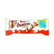 KINDER BUENO WHITE PMP 60P BOX