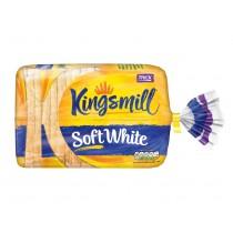 KINGSMILL WHITE THICK SLICED BREAD EACH