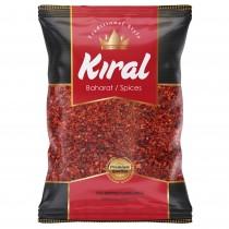 KIRAL RED PEPPER FLAKES MILD (KIRMIZI PUL BIBER TATLI) EACH
