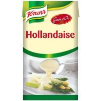 KNORR HOLLANDAISE SAUCE EACH