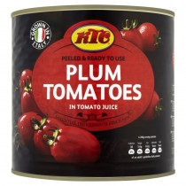 KTC PLUM TOMATO BOX
