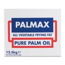 KTC PALMAX ALL VEGETABLE FRYING FAT BOX