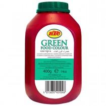 KTC FOOD COLOUR GREEN EACH