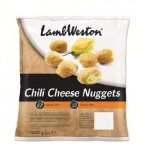 LAMBWESTON CHILLI CHEESE NUGGETS ( LWA21-46 ) BOX