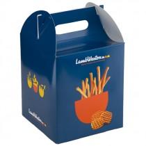 LAMBWESTON FAMILY BUCKET BOX ( FB ) (FC4) BOX