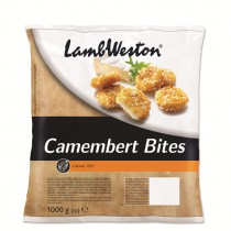LAMBWESTON CAMEMBERT BITES EACH