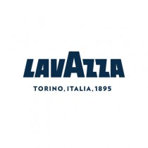 LAVAZZA DECAFFEINATED ROASTED GROUND COFFEE BOX
