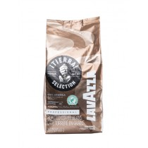 LAVAZZA ARABICA %100 COFFEE BEANS TIERRA BOX