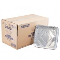 LONDON LL FOIL CONTAINER 9x9 NO9 - 2''  BOX