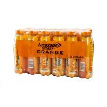 LUCOZADE ENERGY ORANGE  BOX