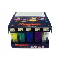 MAGNUM CHEAP LIGHTERS BOX