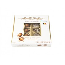 MAITRE TRUFFOUT ASSORTED PRALINES EXQUISITE(84552) BOX
