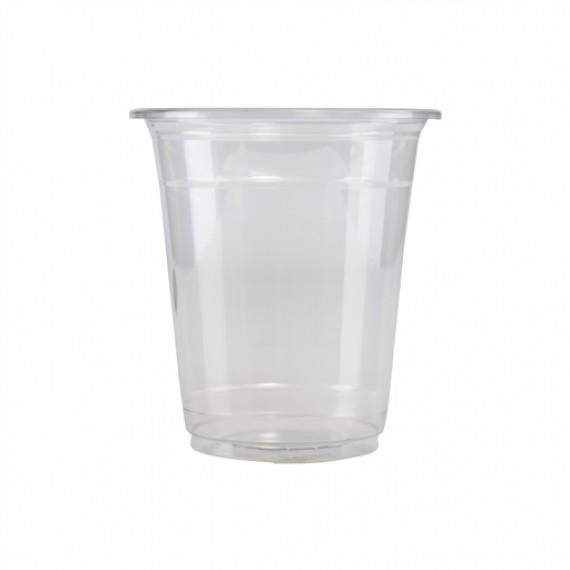 MAJESTIC  SMOOTHIE CUPS (MILKSHAKE CUPS) 12OZ BOX