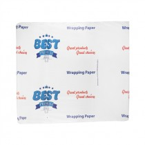 EXTRA WRAPPING PAPER SMALL 18X20  EACH