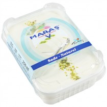 MARAS PLAIN ICE CREAM BOX