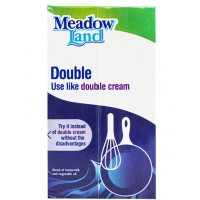MEADOWLAND  DOUBLE CREAM TETRA PACK BOX