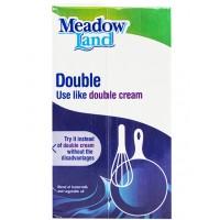 MEADOWLAND  DOUBLE CREAM TETRA PACK BOX
