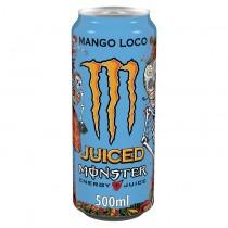 MONSTER MANGO LOCO ENERGY PM.£1.39 BOX