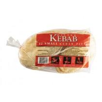 MR KEBAB PITTA BREAD SMALL BOX