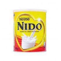 NIDO MILK POWDER BOX