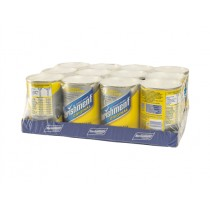NURISHMENT BANANA TIN BOX