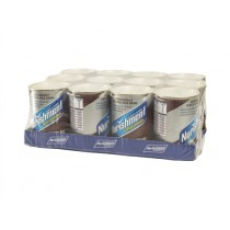 NURISHMENT CHOCOLATE TIN BOX