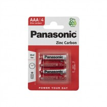 PANASONIC BATTERY R03 (PR03) BOX