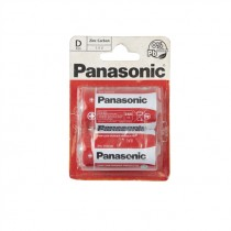 PANASONIC BATTERY R20 BOX
