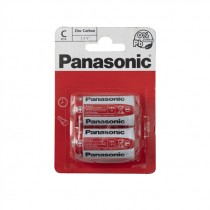 PANASONIC BATTERY R14 BOX
