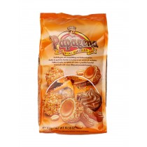 PAPAGENA WAFER BALLS WITH PEANUTS (85962) EACH