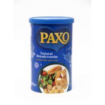 PAXO NATURAL BREADCRUMBS BOX