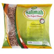 SALIMAH HALAL TURKEY JULIENNE EACH