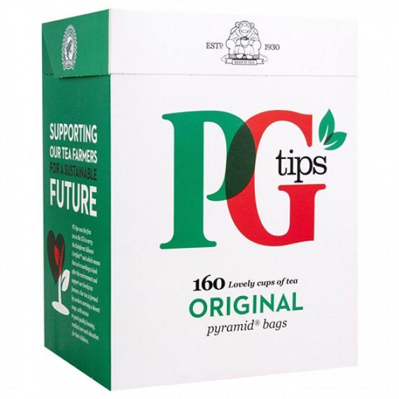 PG TIPS TEA BAGS (464G) EACH