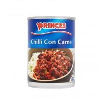 PRINCES CHILLI CON CARNE BOX