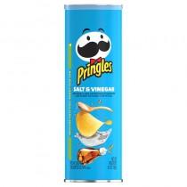 PRINGLES SALT & VINEGAR PM £2.49 BOX