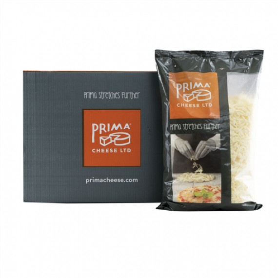 PRIMA CHEESE GRATED 80/20 WITH CHEDDAR R/T BOX