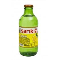 SARIKIZ SPARKLING WATER WITH LEMON BOX