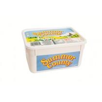 SUMMER COUNTY MARGARINE TUB BOX
