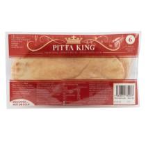 TASTY BAKE PITTA BREAD LARGE AMBIANT EACH