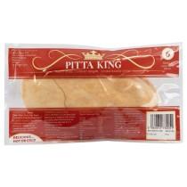 TASTY BAKE PITTA BREAD SMALL AMBIANT EACH