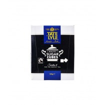 TATE & LYLE CUBES SUGAR WHITE  BOX
