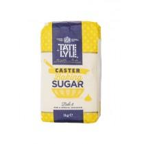 TATE & LYLE CASTER SUGAR BOX