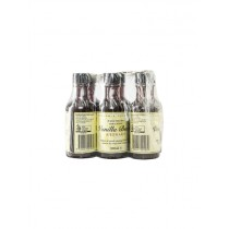 TAYLOR & COLLEDGE ORGANIC VANILLA EXTRACT   PACK