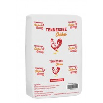 TENNESSEE BREADING BAG BOX