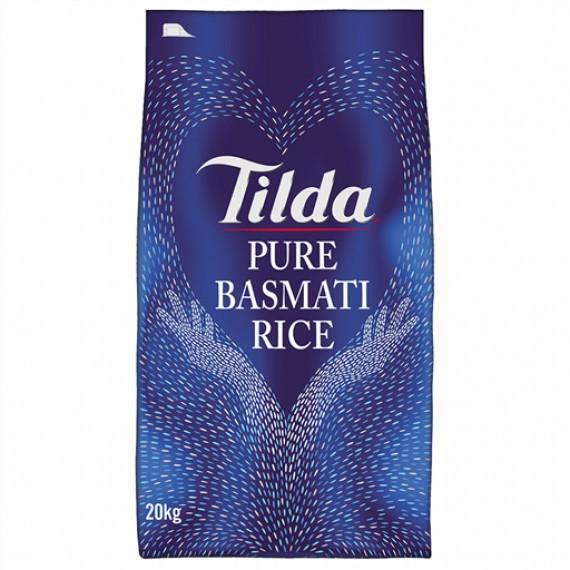 TILDA BASMATI RICE EACH