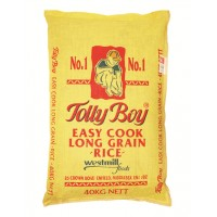 TOLLY BOY  EASY COOK RICE BOX