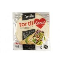 TORTILLOVE TORTILLA WRAPS 12