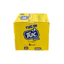 TUC BISCUIT ORIGINAL EACH