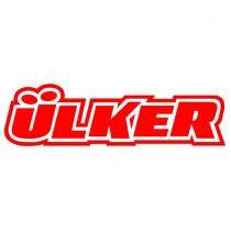 ULKER STICK CRACKER BOX
